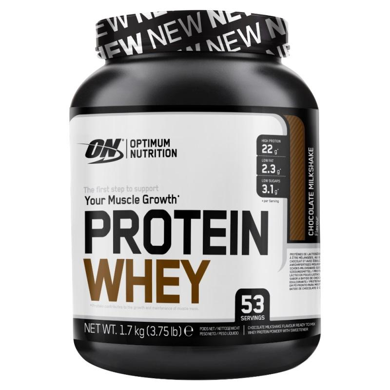 Optimum Nutrition - Protein Whey 1700 Г