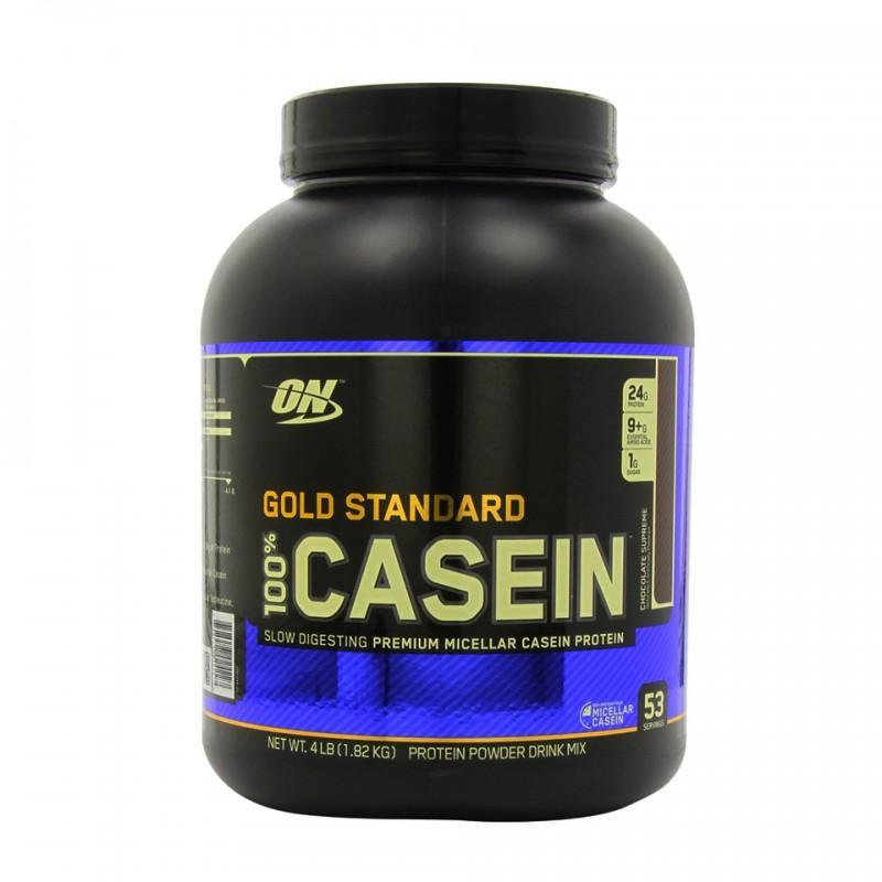 100% Casein Protein - 1816 Г Optimum Nutrition