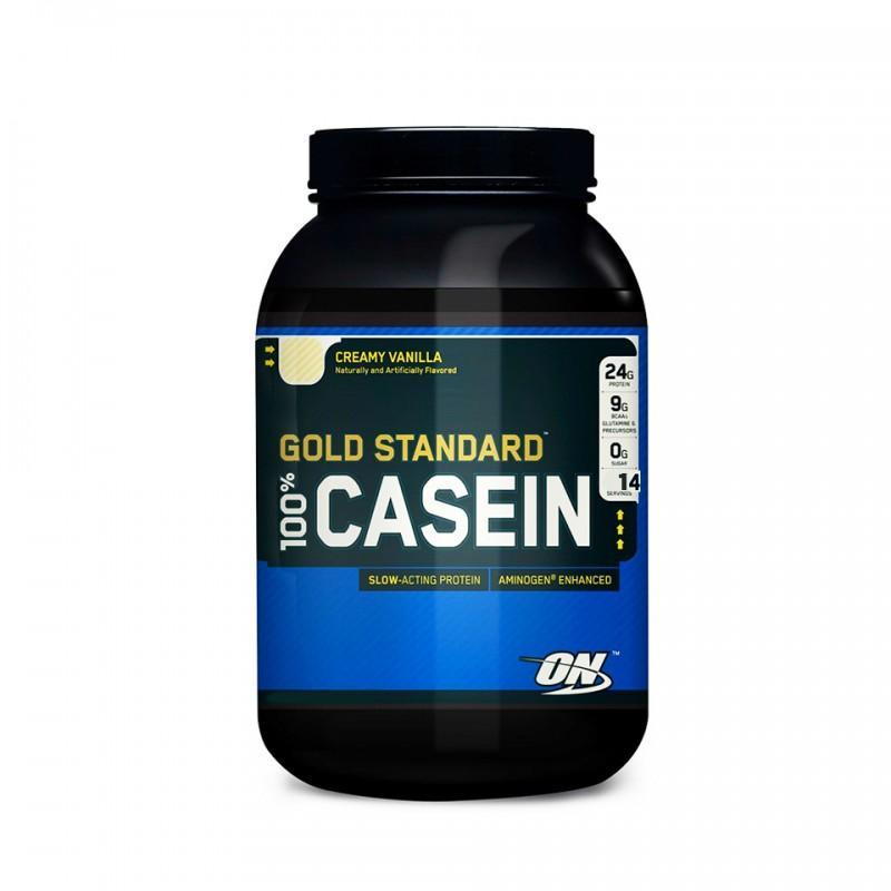 100% Casein Protein - 450 Г Optimum Nutrition