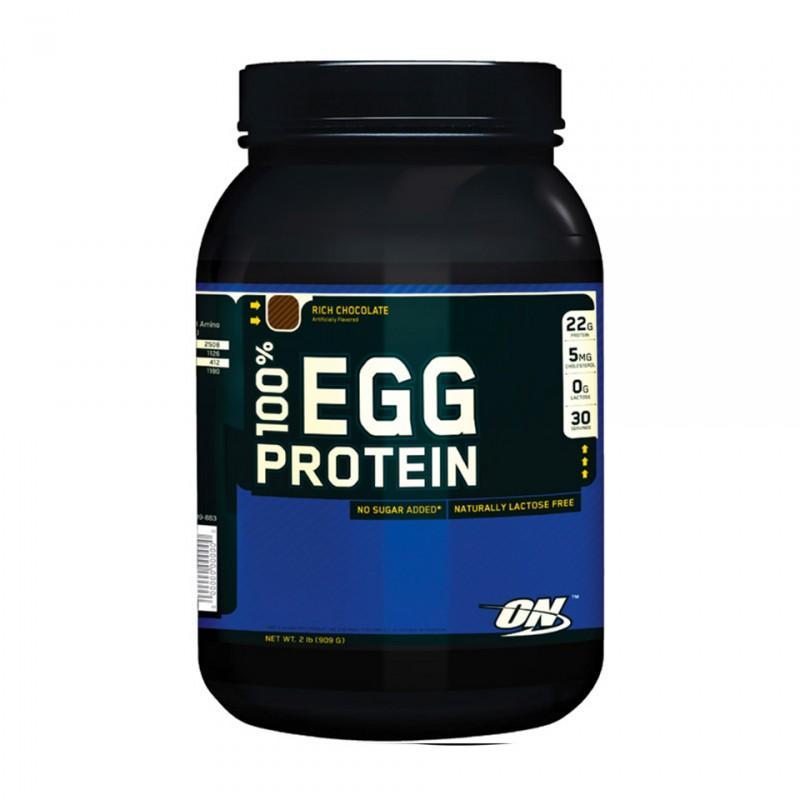 100% Egg Protein - 908 Г Optimum Nutrition