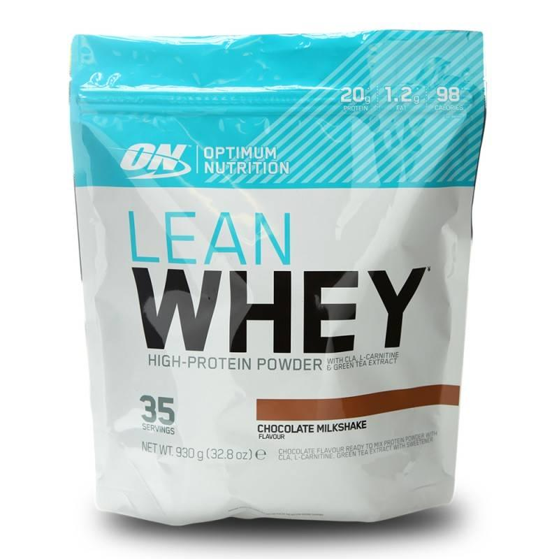 Lean Whey - 930 Г Optimum Nutrition