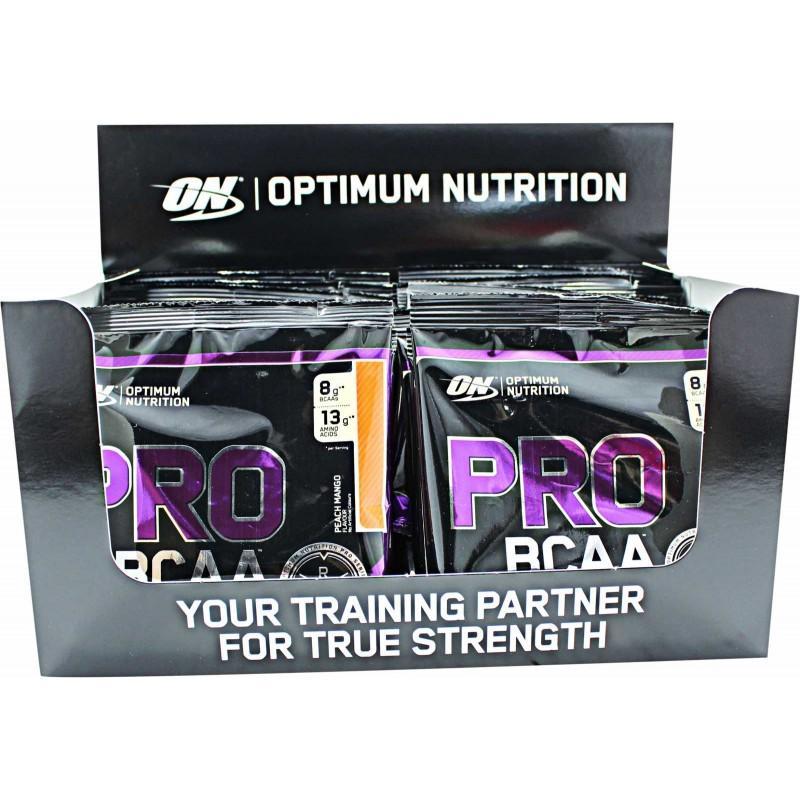 Optimum Nutrition - Pro BCAA 19,5 g.