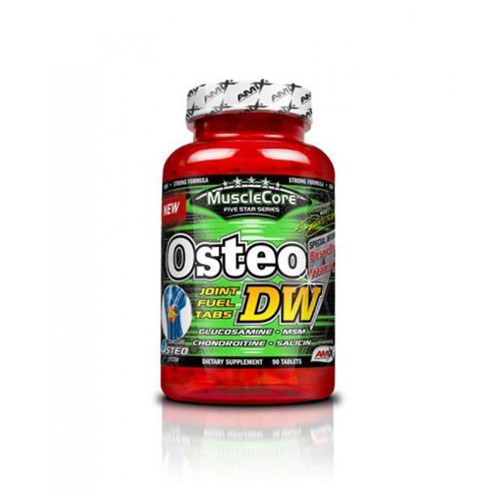 AMIX Osteo DW 90 Tabs.