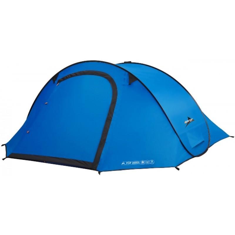 Палатка VANGO Soul 200 New, Син