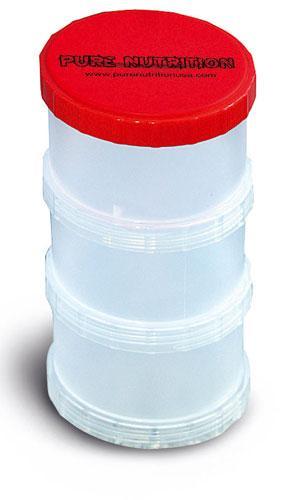 Кутии за Протеин PURE NUTRITION