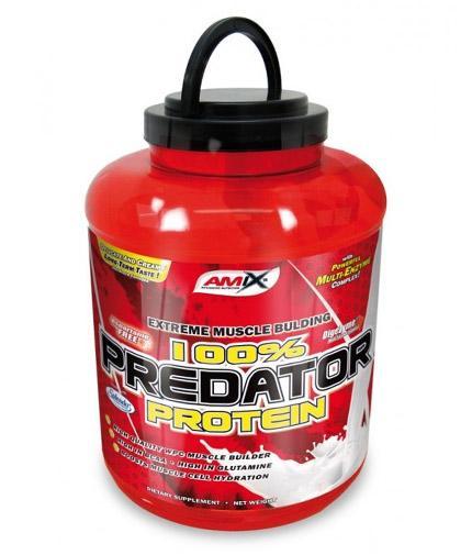 AMIX 100% Predator Protein 2.000g
