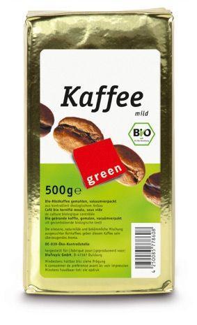 Био кафе еспресо мляно, 500 гр.