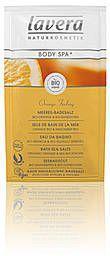 Соли за вана, био портокал и био зърнастец