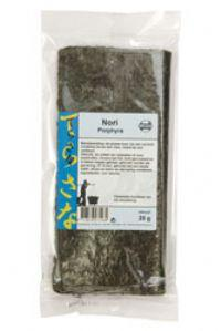 Водорасли Нори, 25 гр