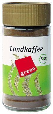 Био кафе от зърнени култури