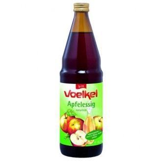 Ябълков оцет, био,  750 мл.