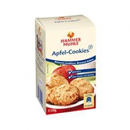 Безглутенови ябълкови бисквити