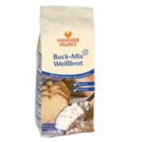 Безглутенова смес за печене на бял хляб