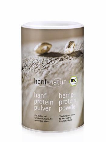 450г Био конопен протеин на прах