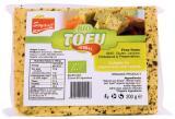 Био тофу с подправки