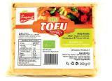 Био тофу с чушки