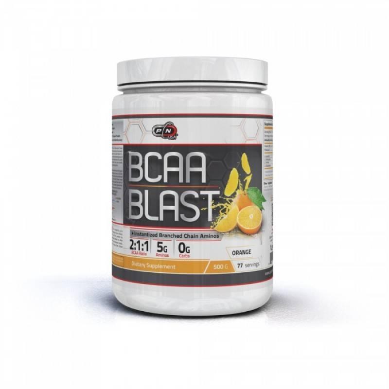 Pure Nutrition - BCAA BLAST - 500 Г