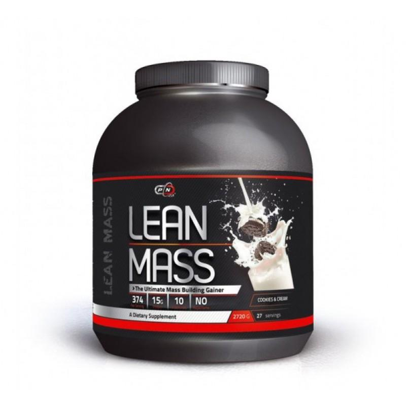 LEAN MASS - 2720 Г Pure Nutrition