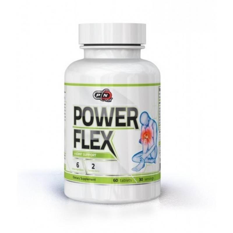 POWER FLEX - 60 Таблетки PN