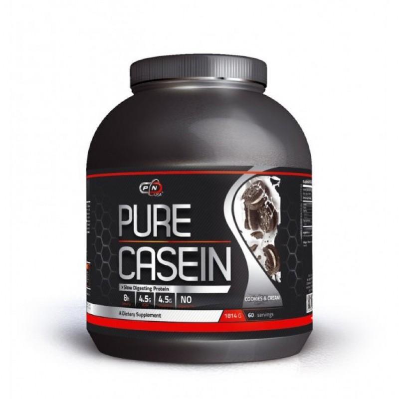 PURE CASEIN - 1814 Г Pure Nutrition