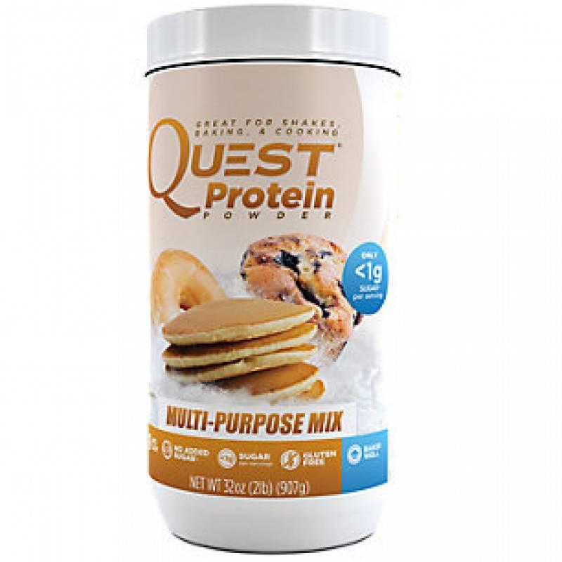 QUEST NUTRITION - Multi Purpose Powder - 907 Г