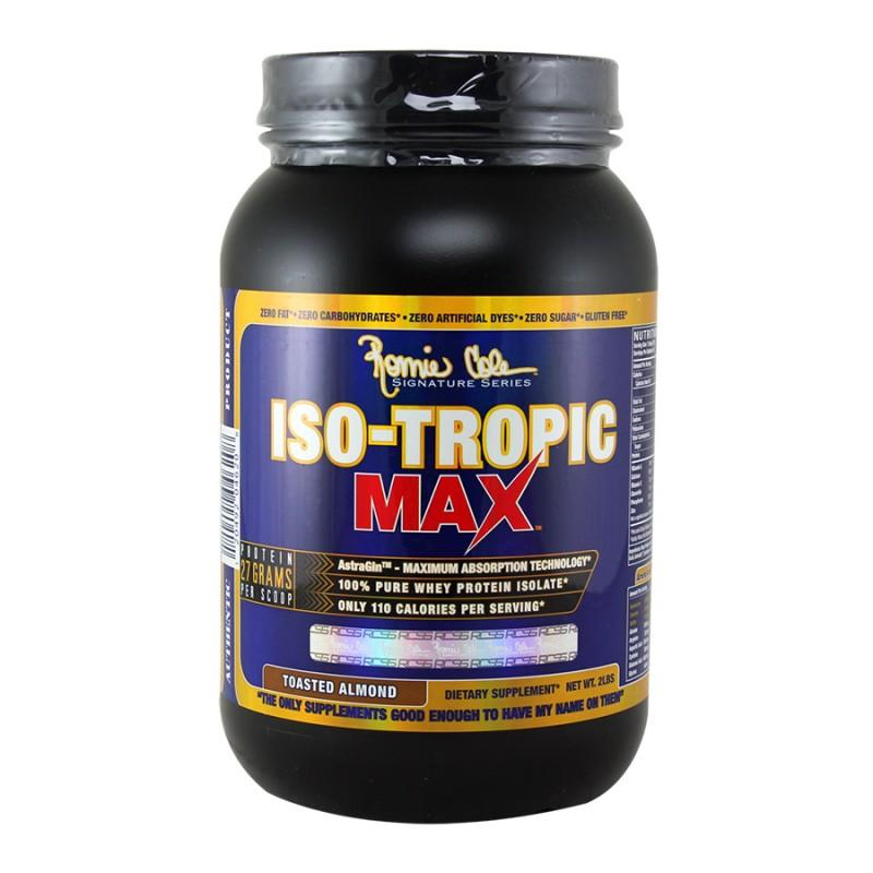 RONNIE COLEMAN - Iso-Tropic Max - 930 Г