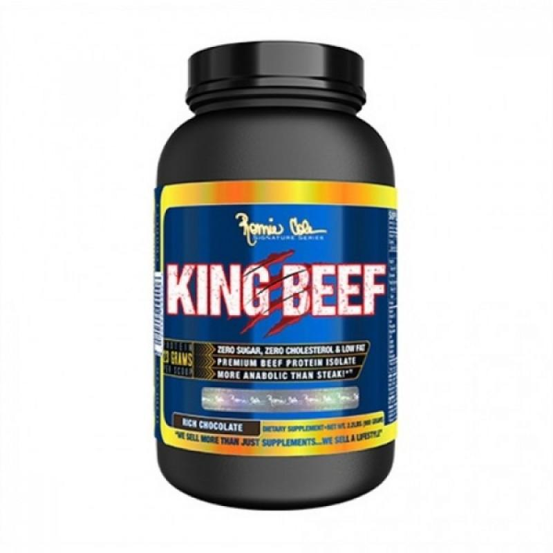 RONNIE COLEMAN - King Beef - 1000 Г