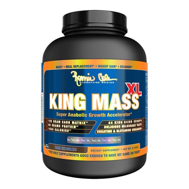 RONNIE COLEMAN - King Mass XL - 2724 Г