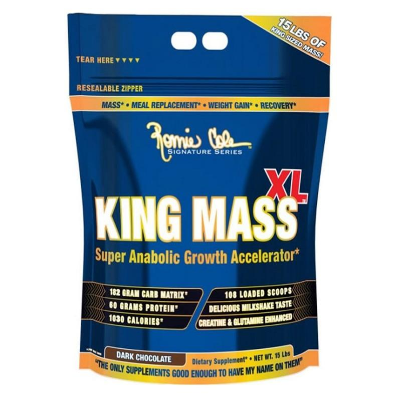 RONNIE COLEMAN - King Mass XL - 6810 Г