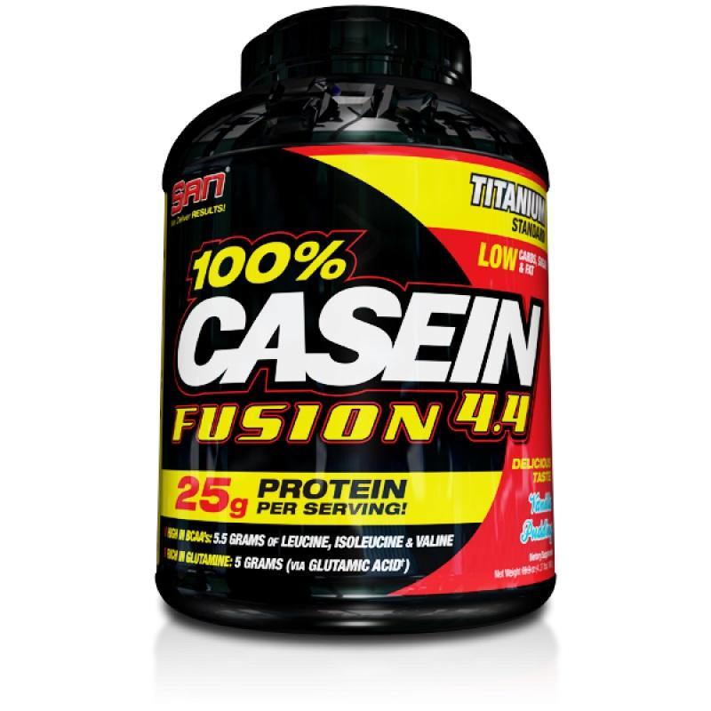 SAN - 100% Casein FUSION - 1995 Г