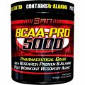 SAN - BCAA PRO 5000 - 345 грама