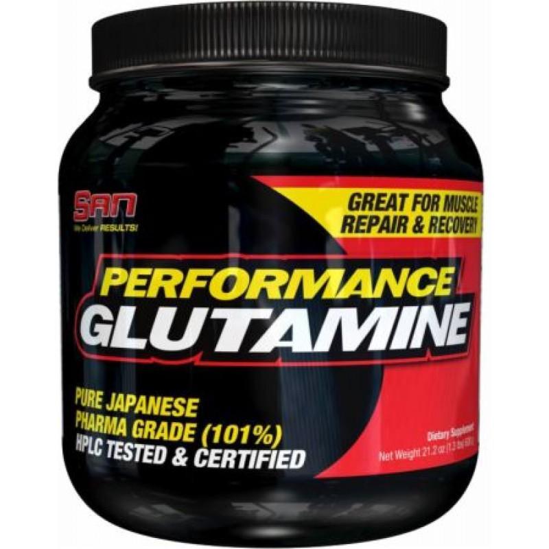 SAN - Performance Glutamine - 600 g
