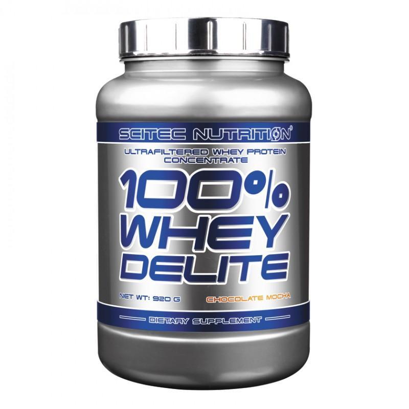 SCITEC - 100% Whey Delite