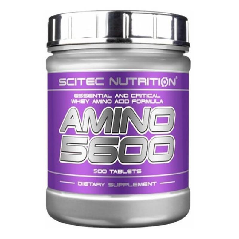 Amino 5600 - 500 Таблетки