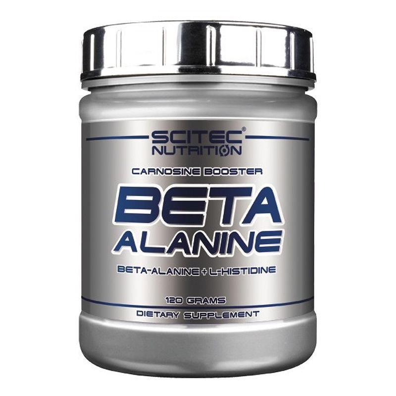 SCITEC - Beta Alanine - 120 Г