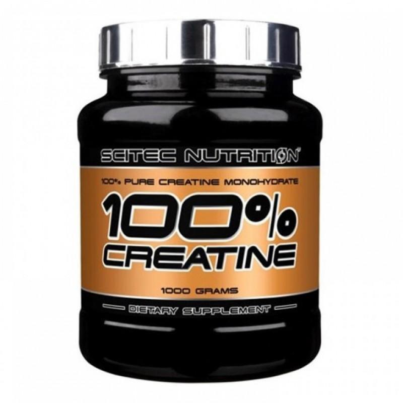 SCITEC - Creatine Monohydrate - 1000 Г
