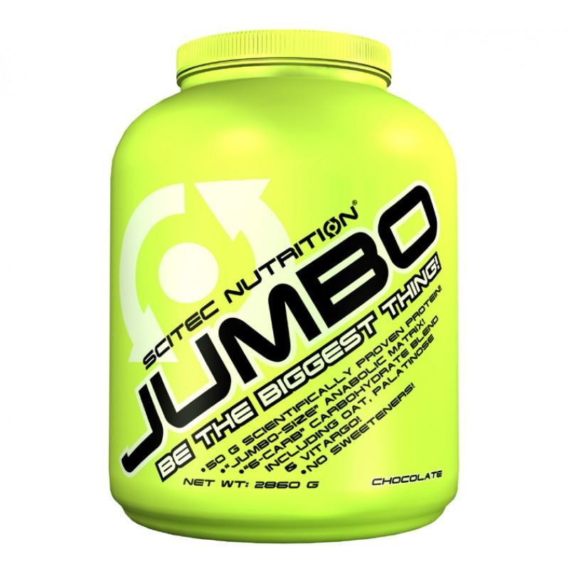 SCITEC - Jumbo - 2860