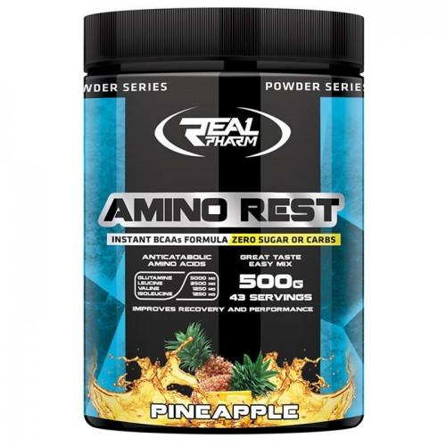 Amino Rest 500g REAL PHARM