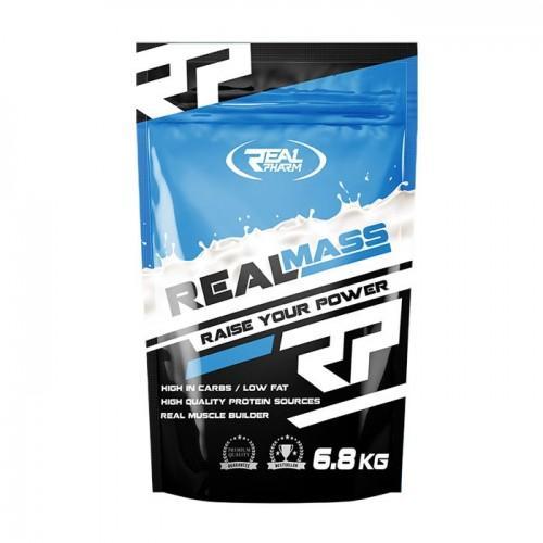 Real Mass 6.8 кг Real Pharm