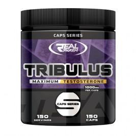 Tribulus 1000 мг 150 капсули Real Pharm