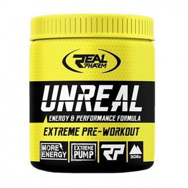 Unreal 306 гр. Real Pharm