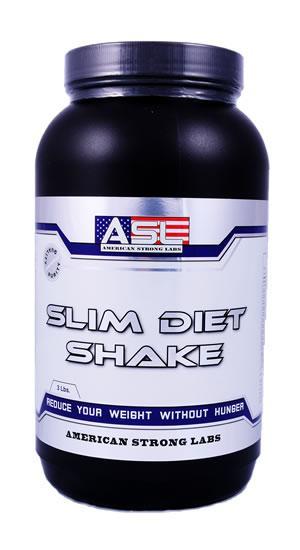 Slim Diet Shake 1361 грама