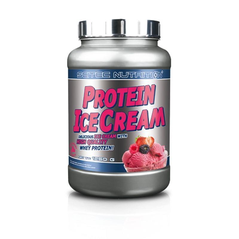 PROTEIN ICE CREAM 1250г