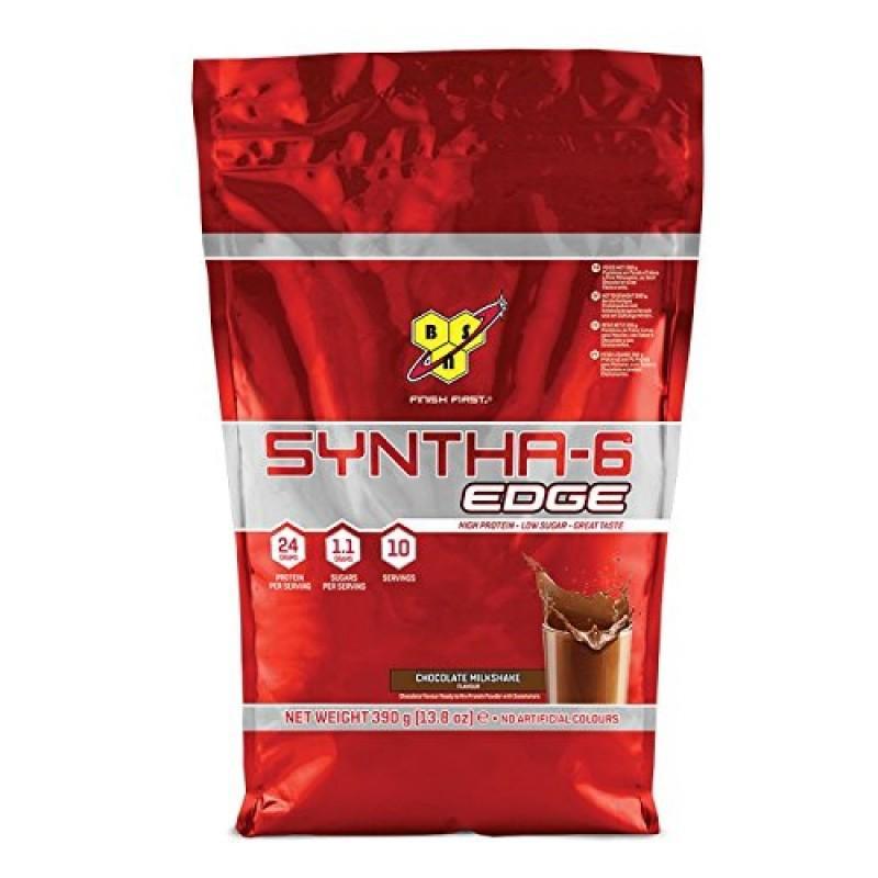 BSN Syntha-6 Edge 390g