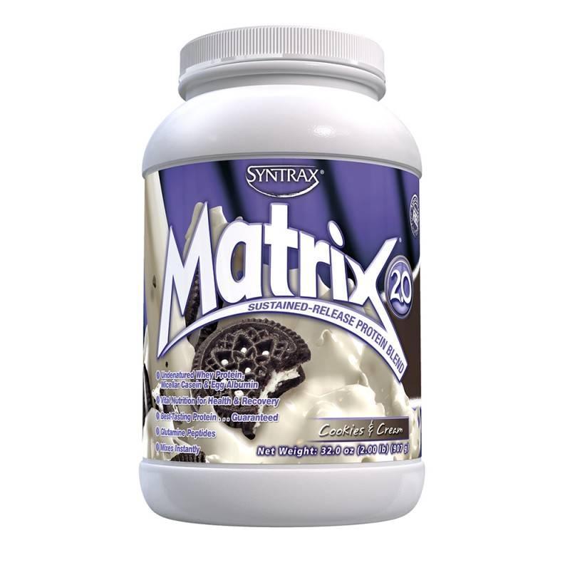 Matrix 2.0 - 908 Г