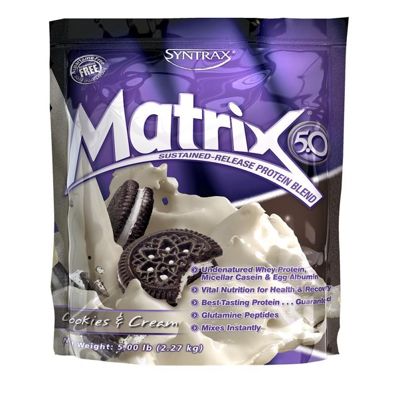 Matrix 5.0 - 2227 Г