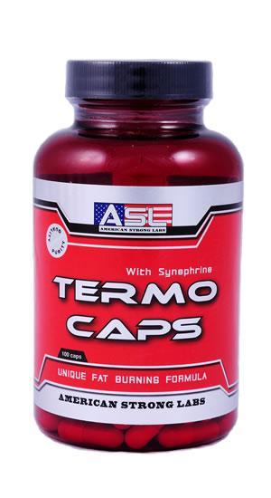 Termo Caps 100 капсули