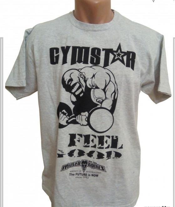 Тренировъчна тениска
