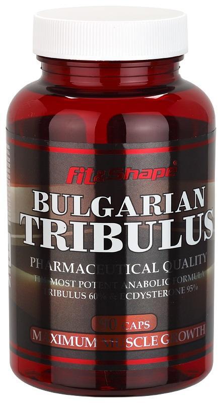 BULGARIAN TRIBULUS 90капс.