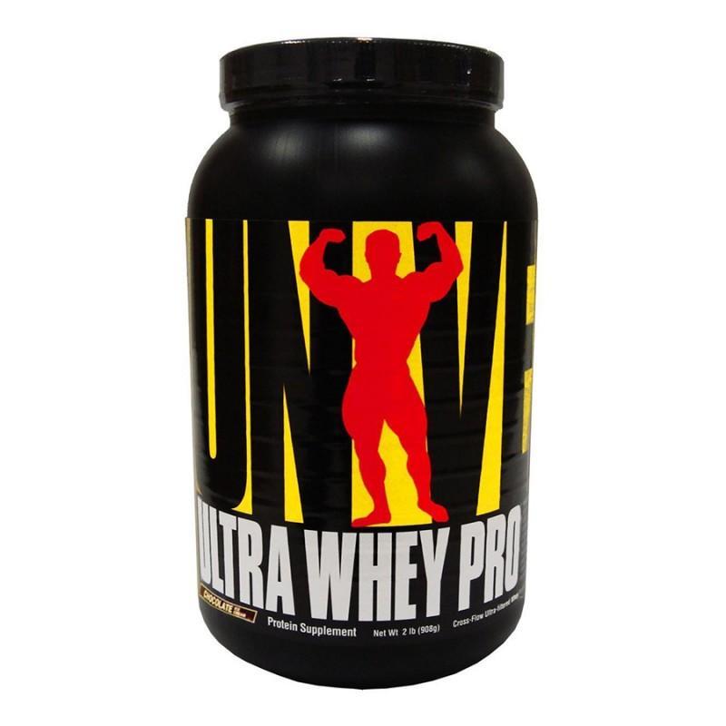 Ultra Whey PRO 2 LB (Creamy Chocolate)  UNIVERSAL